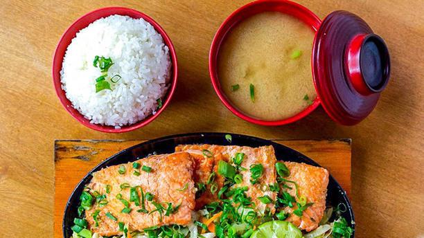 Matsuya Restaurante Japonês - Moema Sugestão do chef
