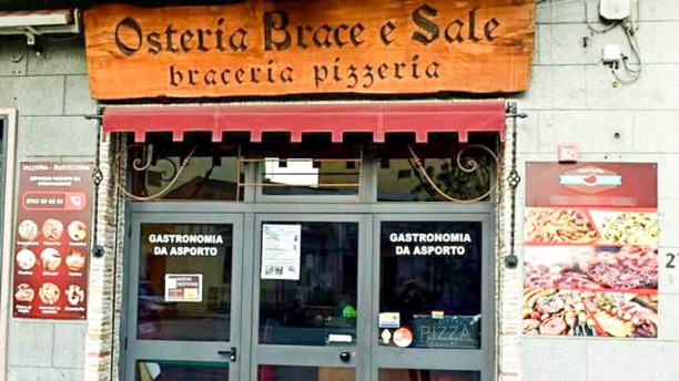 Brace e Sale in Reggio Calabria - Restaurant Reviews, Menu and ...