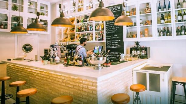 Latabarra Bar