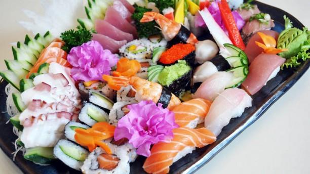 Iroha Sushi Lapa Prato