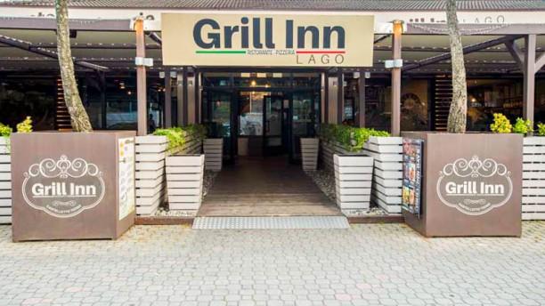 Grill Inn Lago Entrata