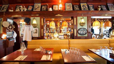 restaurant - L'Incontournable - Arès