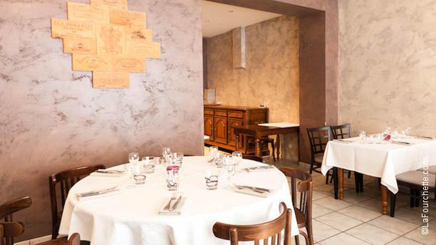 le bistro d 39 arno restaurant 3 rue bugeaud 69006 lyon. Black Bedroom Furniture Sets. Home Design Ideas