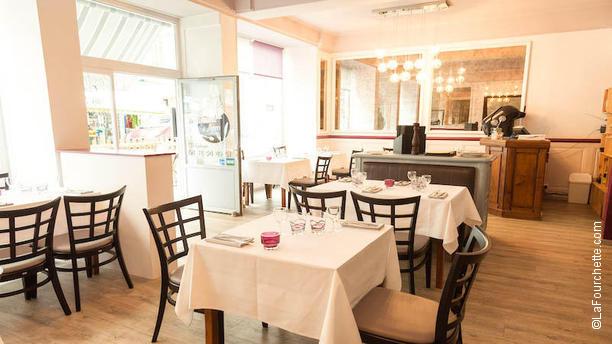 le bistro d 39 arno restaurant 3 rue bugeaud 69006 lyon adresse horaire. Black Bedroom Furniture Sets. Home Design Ideas