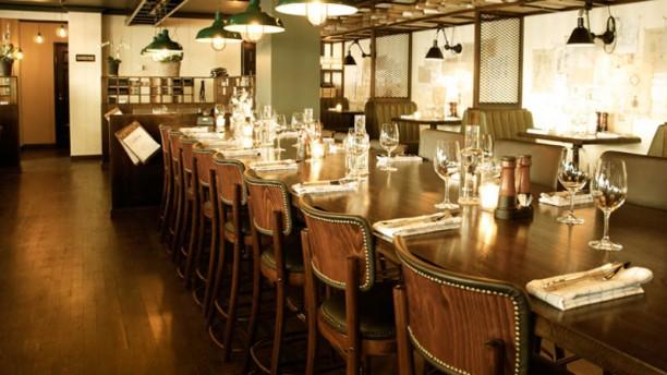 Br. Olssons elektriska Restaurang
