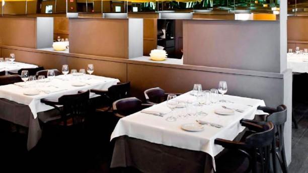 Restaurante cullera de boix boqueria en barcelona las for Restaurante cullera de boix