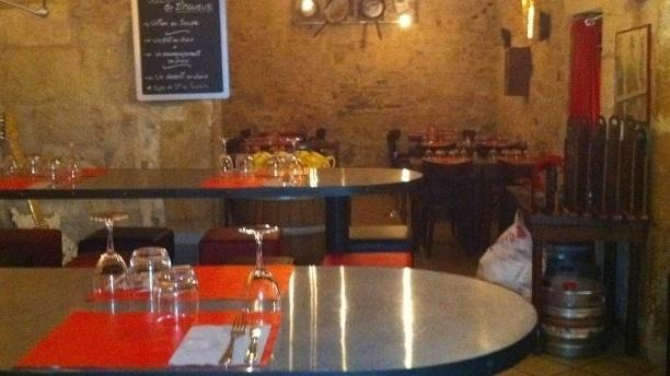 Les Tontons Zingueurs in Montpellier - Restaurant Reviews, Menu and ...