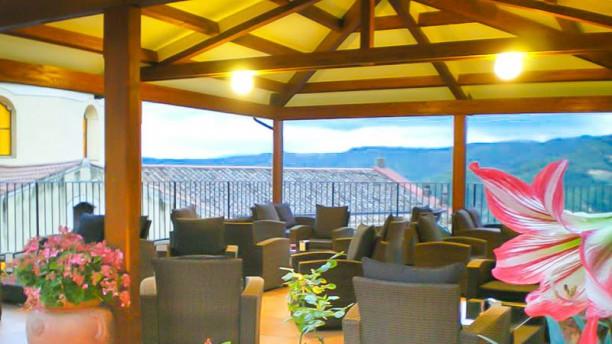 Villa RosaMaria La terrazza
