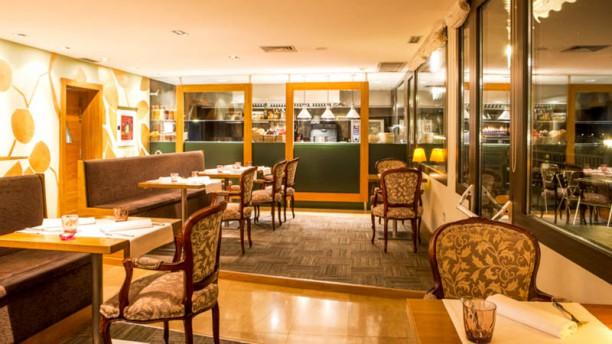 Restaurante 9nine en barcelona paseo de gracia - Restaurantes en paseo de gracia barcelona ...