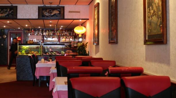 Nin Hou Restaurant