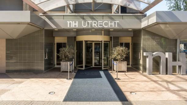Nh Hotel Utrecht Restaurant