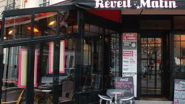 Le Réveil Matin - Restaurant - Paris