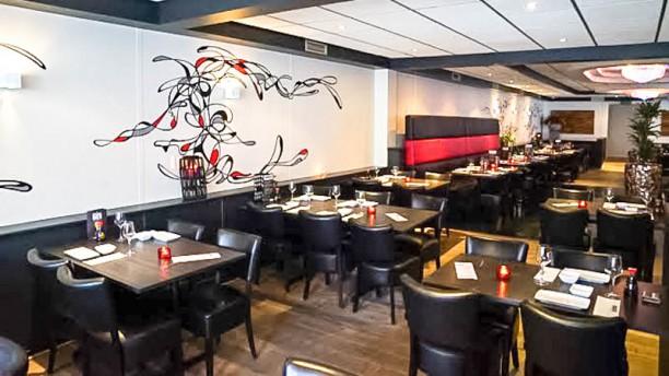 Arigato waalre Het restaurant