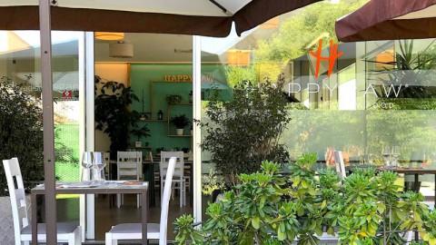 Happyraw exclusive italian food, Faenza