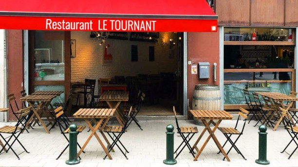 Le Tournant Restaurant