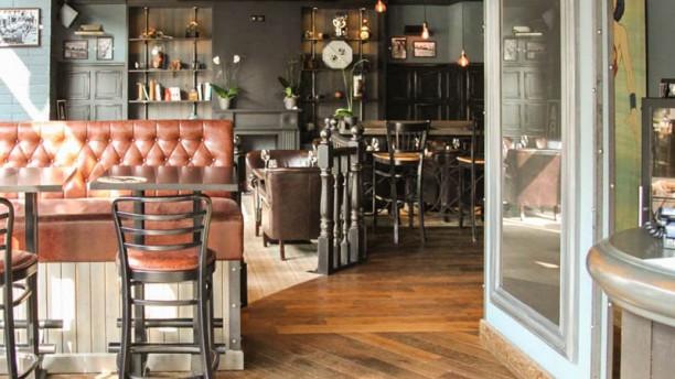 restaurant spark 39 s la garenne colombes 92250 menu avis prix et r servation. Black Bedroom Furniture Sets. Home Design Ideas
