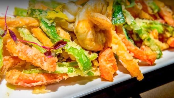 EnBocca - Food&Spirits Sugerencia de plato