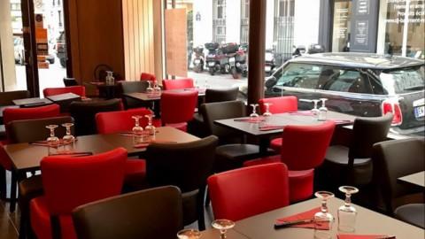 Dream sushi, Paris