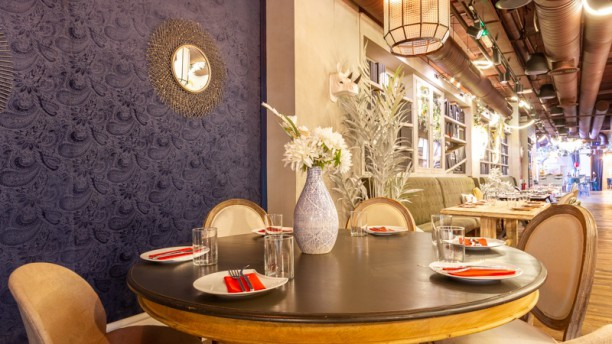 restaurante cucufate madrid