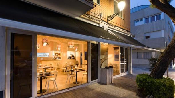 La Cita Restaurante Entrada