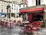 Crêperie Framboise Passy Trocadéro