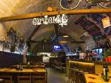 Garibaldi Steakhouse