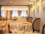 Ristorante Fortebraccio del Perugia Plaza Hotel