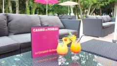 Le Comptoir de Rose- Le restaurant du Casino - Restaurant - Fouras