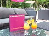 Le Comptoir de Rose- Le restaurant du Casino