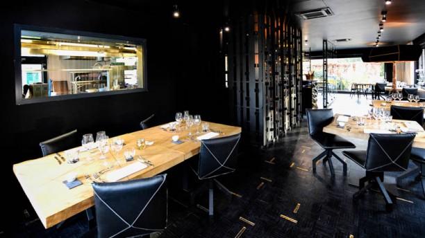 Restaurant icook mons menu avis prix et r servation for Resto lasalle