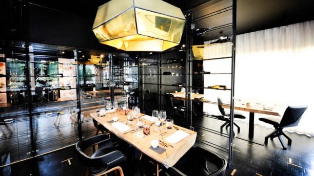 Restaurant I Cook De Jean Philippe Watteyne