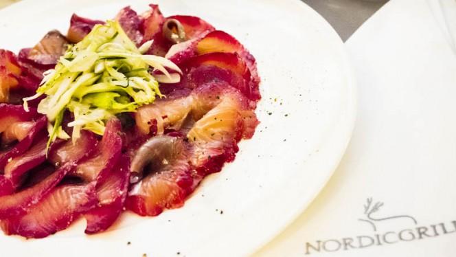 Suggerimento dello chef - Nordic Grill, Milan