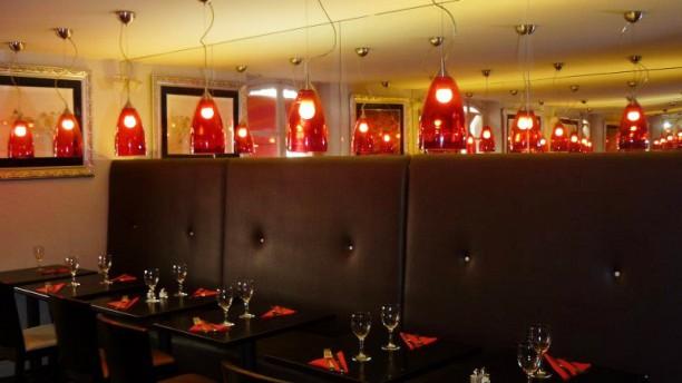 la trattoria bellusci in paris restaurant reviews menu and prices thefork. Black Bedroom Furniture Sets. Home Design Ideas