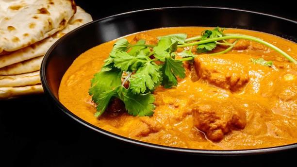Tandoori Mashala Sugerencia del chef