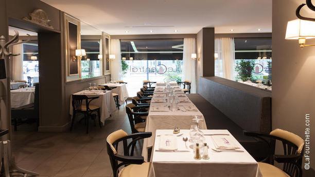 Brasserie le central restaurant 177 avenue thiers 69006 lyon adresse horaire - Du bruit dans la cuisine part dieu ...