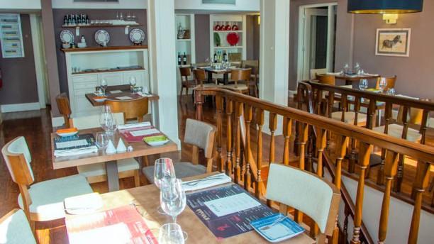 Steakshow - Le Petit Chef room view