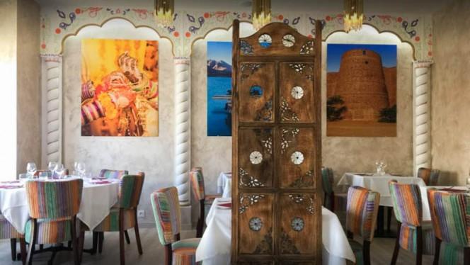 L'Indus - Restaurant - Vannes