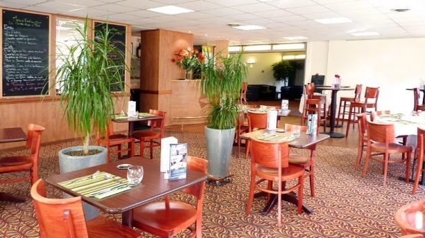 Restaurant Le Kerhuon