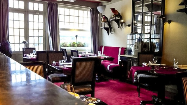 restaurant la licorne royale lyons la for t 27480 menu avis prix et r servation. Black Bedroom Furniture Sets. Home Design Ideas
