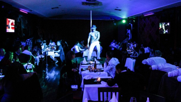 8343849ce ... The Lingerie Restaurant Espectaculo. Information. Reviews