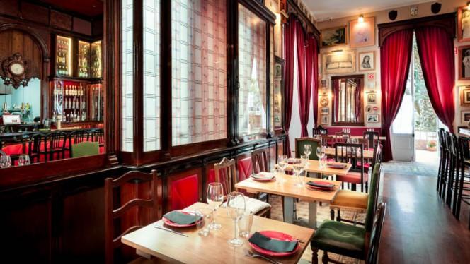Singular Bistro ristorante contemporaneo a Ponta Delgada in Portogallo