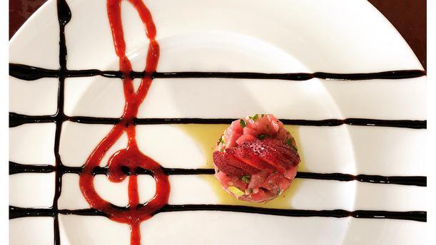 Red&White Hostaria Taormina tortino