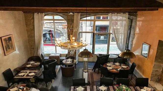 Le touareg - Restaurant - Lyon