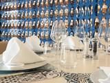 Les Terrasses d'Eze - Restaurant Le Tillac