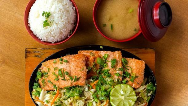 Matsuya Restaurante Japonês - Aclimação Sugestão do chef