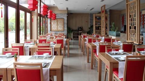 Restaurante Super Chef Chines Cuisine, Lisboa