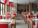 Restaurante Super Chef Chines Cuisine