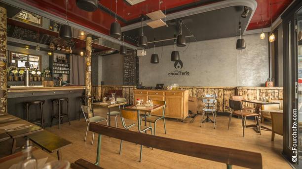 Freddy S Cafe De Paris