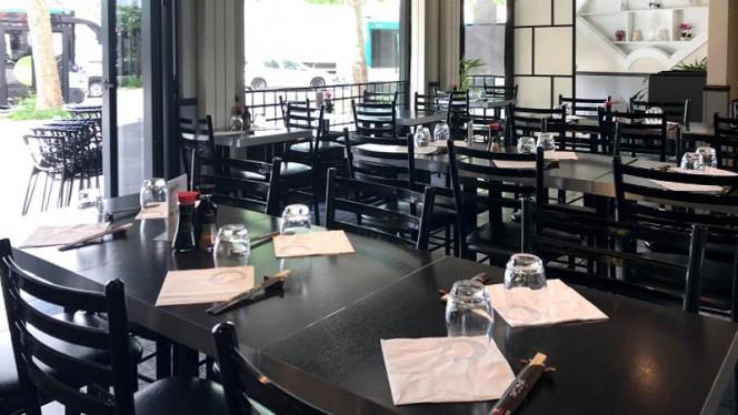 Samourai - Restaurant - Paris