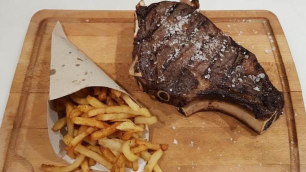 Maison Carne Sugerencia de plato